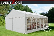Partytent 6x6