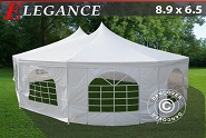 Partytent 8,9 x 6,5
